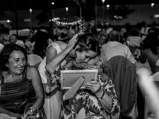 La boda de Melania y Quini 3