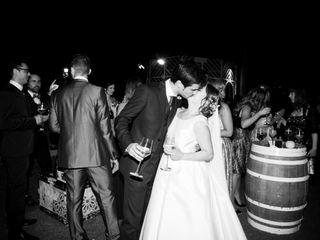 La boda de Irene y Josep 3