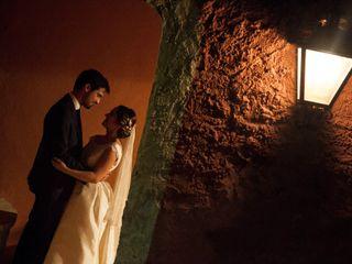 La boda de Irene y Josep