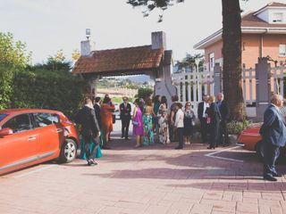 La boda de Lola y Óscar 3