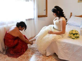 La boda de Maricarmen y Luis 3