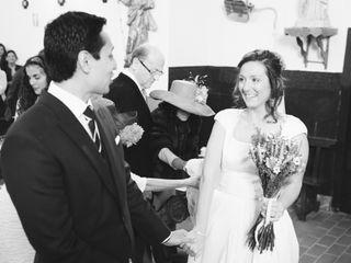 La boda de Paloma y Alan