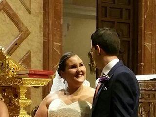La boda de Maleni y Jesús  3