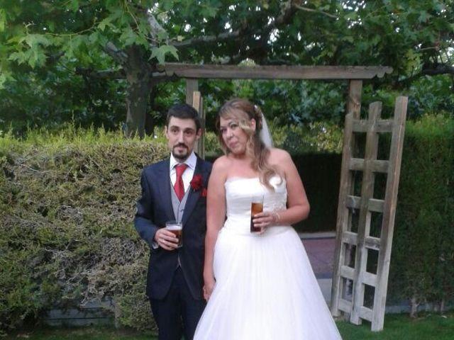 La boda de Álvaro y Almudena en Ciudad Real, Ciudad Real 5