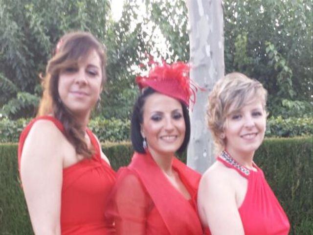 La boda de Álvaro y Almudena en Ciudad Real, Ciudad Real 6