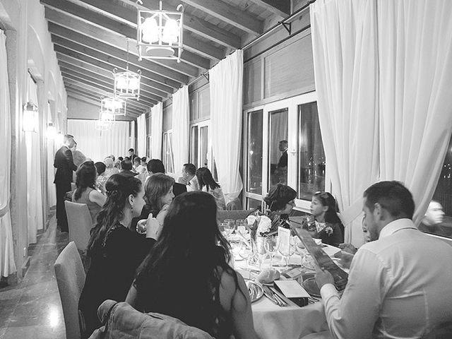 La boda de Luis y Silvia en Ribadeo (Casco Urbano), Lugo 15