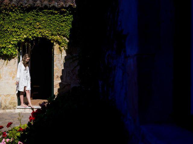 La boda de Alex y Ana en Valverdon, Salamanca 3