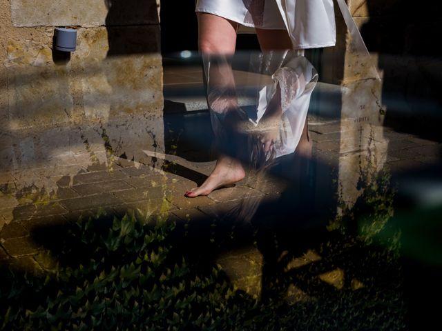 La boda de Alex y Ana en Valverdon, Salamanca 4