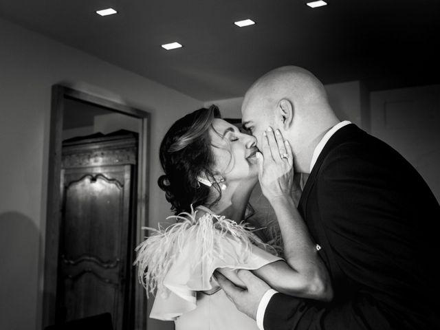 La boda de Ana y Alex