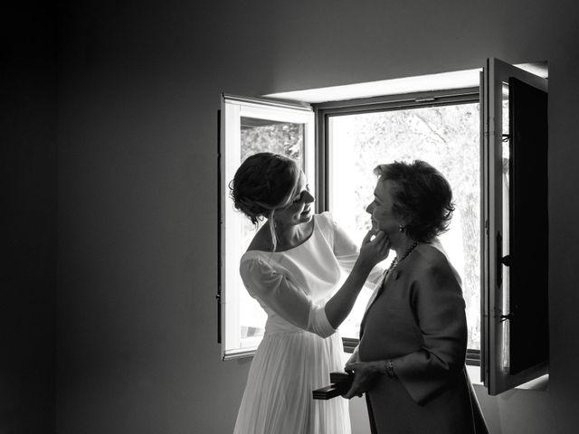 La boda de Alex y Ana en Valverdon, Salamanca 11