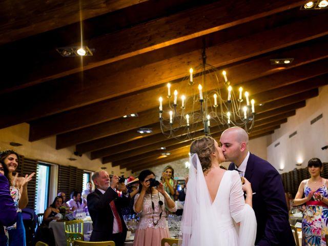 La boda de Alex y Ana en Valverdon, Salamanca 19