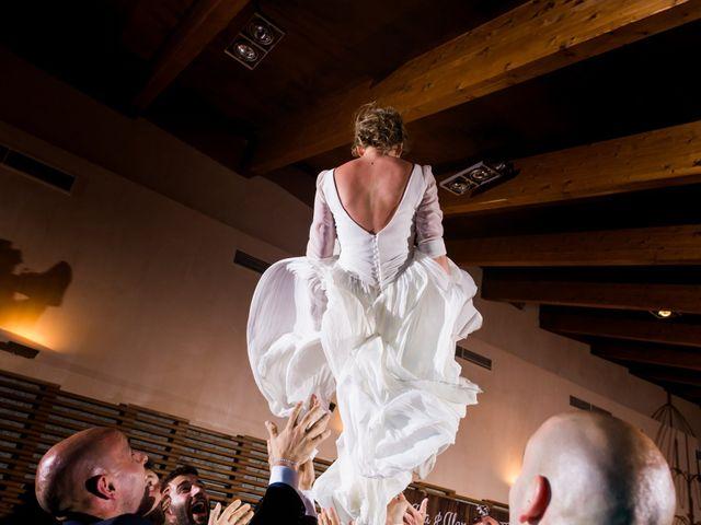 La boda de Alex y Ana en Valverdon, Salamanca 26