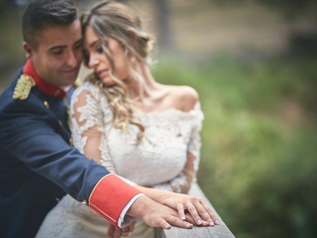 La boda de Toni y Patricia en Guadalajara, Guadalajara 17