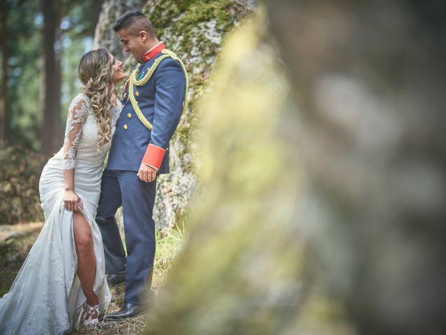 La boda de Toni y Patricia en Guadalajara, Guadalajara 20