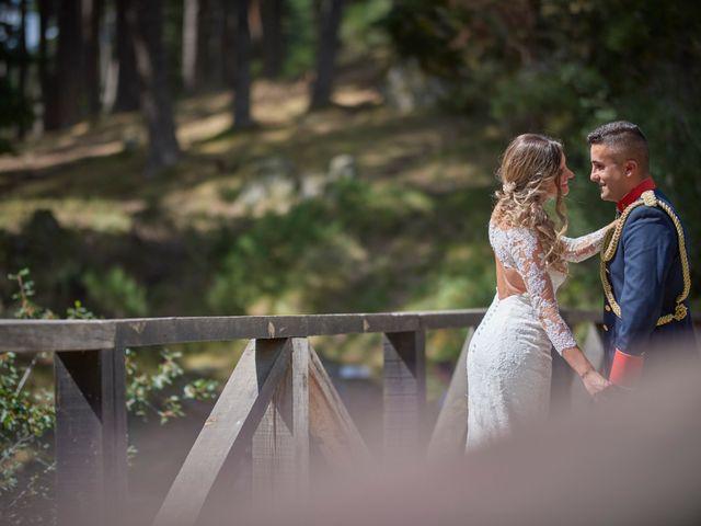 La boda de Toni y Patricia en Guadalajara, Guadalajara 24