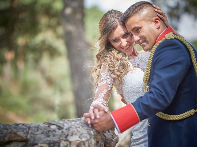 La boda de Toni y Patricia en Guadalajara, Guadalajara 27