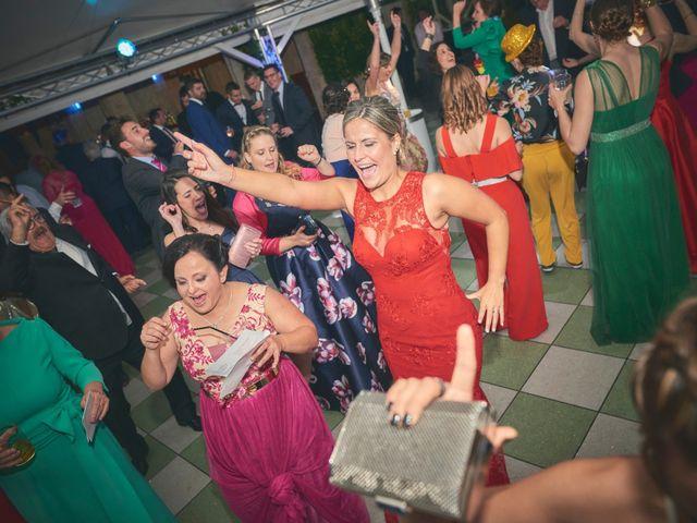 La boda de Toni y Patricia en Guadalajara, Guadalajara 32