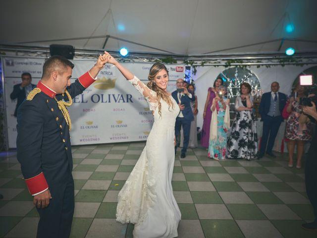 La boda de Toni y Patricia en Guadalajara, Guadalajara 36