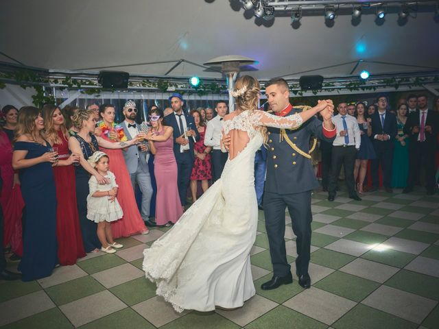 La boda de Toni y Patricia en Guadalajara, Guadalajara 37