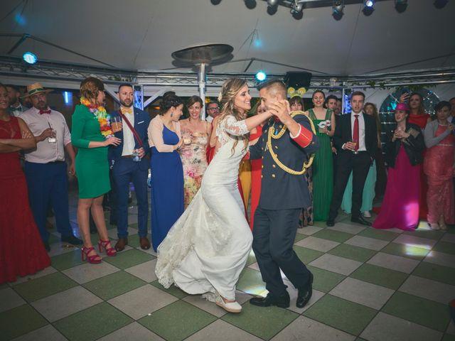 La boda de Toni y Patricia en Guadalajara, Guadalajara 38
