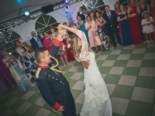 La boda de Toni y Patricia en Guadalajara, Guadalajara 39