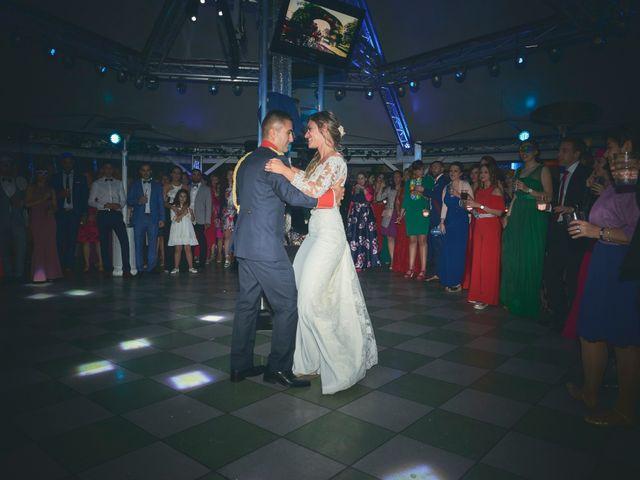 La boda de Toni y Patricia en Guadalajara, Guadalajara 40