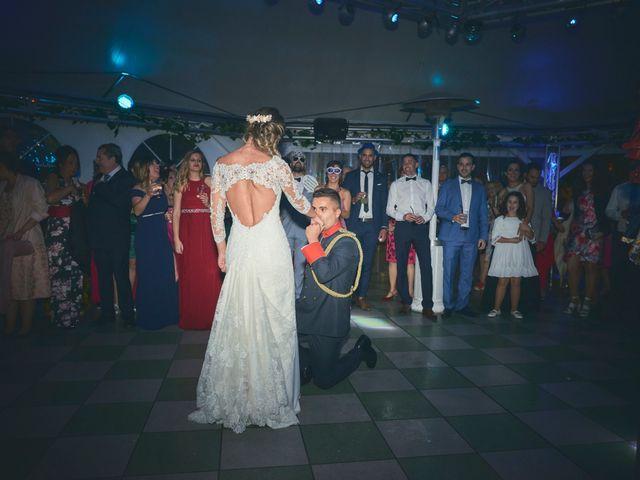 La boda de Toni y Patricia en Guadalajara, Guadalajara 41