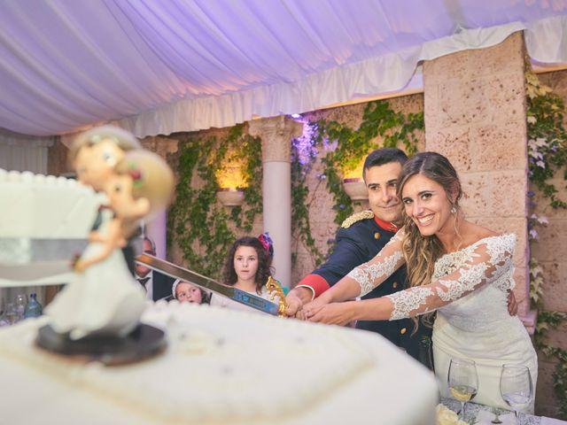 La boda de Toni y Patricia en Guadalajara, Guadalajara 42