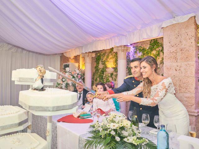 La boda de Toni y Patricia en Guadalajara, Guadalajara 43