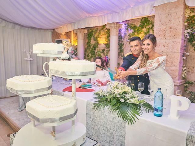 La boda de Toni y Patricia en Guadalajara, Guadalajara 44