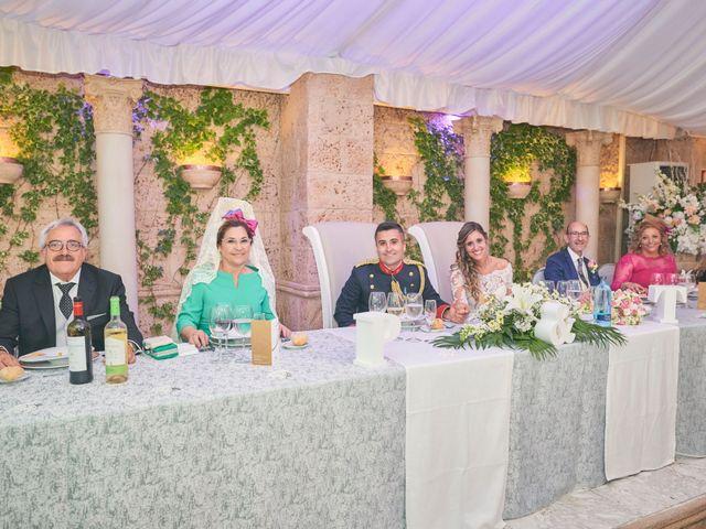 La boda de Toni y Patricia en Guadalajara, Guadalajara 45