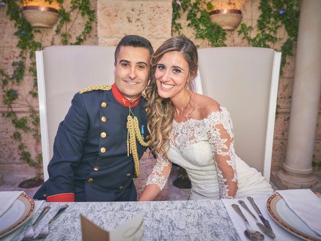 La boda de Toni y Patricia en Guadalajara, Guadalajara 46