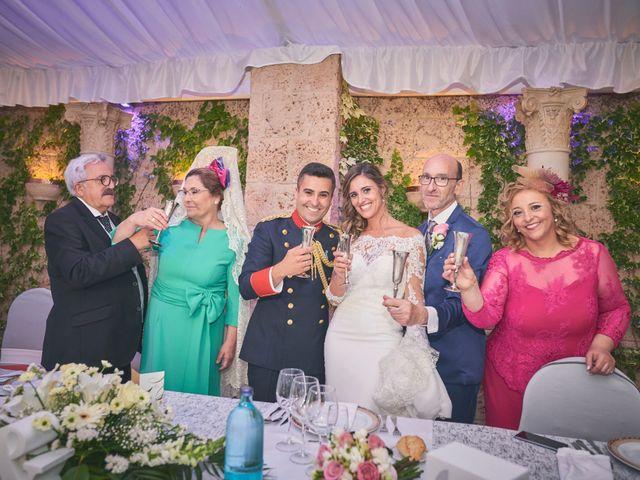 La boda de Toni y Patricia en Guadalajara, Guadalajara 47