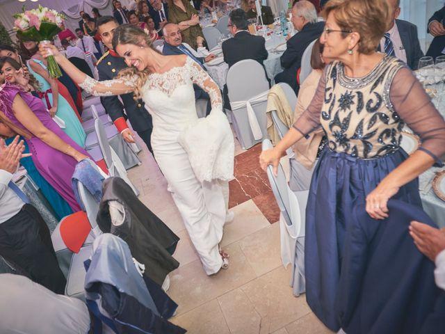 La boda de Toni y Patricia en Guadalajara, Guadalajara 48
