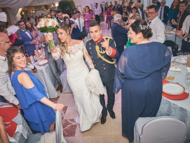 La boda de Toni y Patricia en Guadalajara, Guadalajara 50