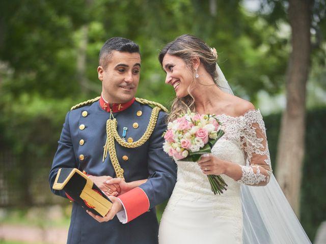 La boda de Toni y Patricia en Guadalajara, Guadalajara 53