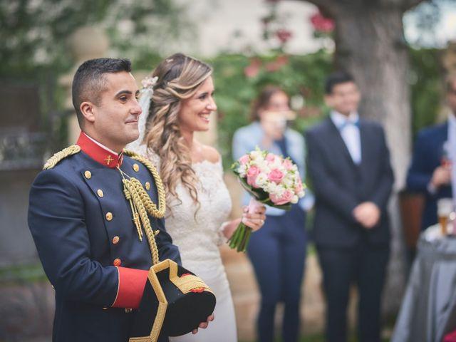 La boda de Toni y Patricia en Guadalajara, Guadalajara 54