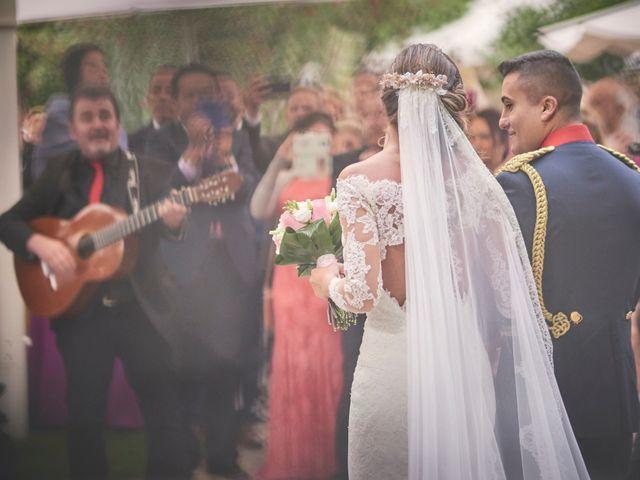 La boda de Toni y Patricia en Guadalajara, Guadalajara 55