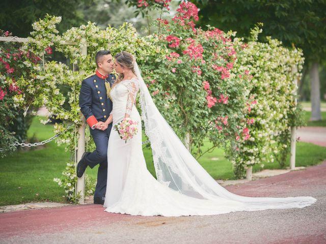 La boda de Toni y Patricia en Guadalajara, Guadalajara 66