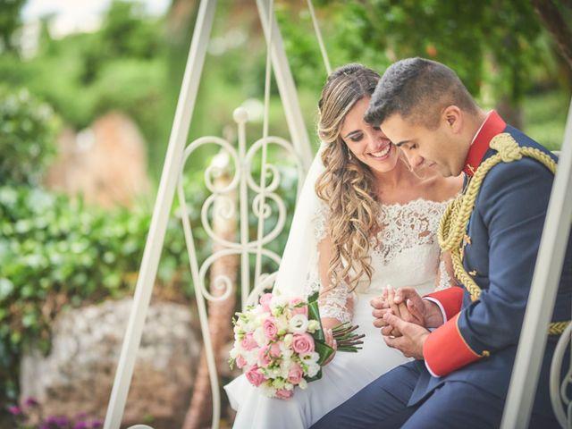 La boda de Toni y Patricia en Guadalajara, Guadalajara 69