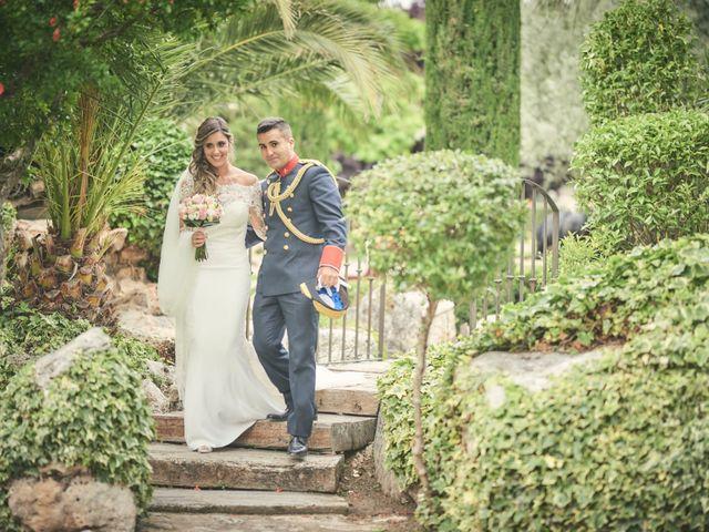 La boda de Toni y Patricia en Guadalajara, Guadalajara 75