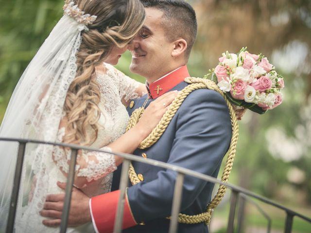 La boda de Toni y Patricia en Guadalajara, Guadalajara 76