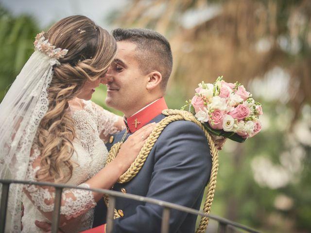 La boda de Toni y Patricia en Guadalajara, Guadalajara 77