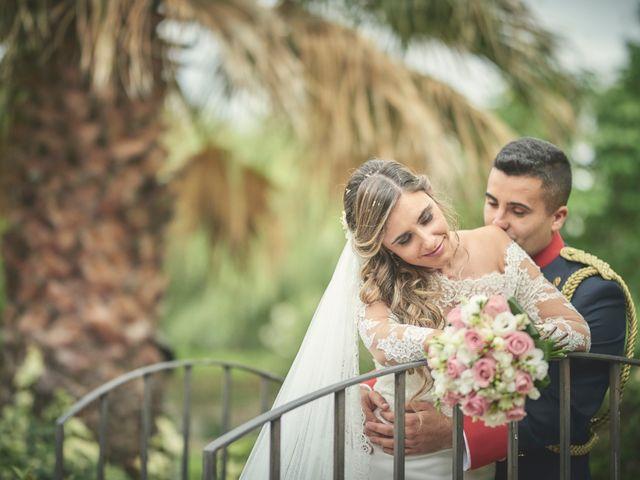 La boda de Toni y Patricia en Guadalajara, Guadalajara 79