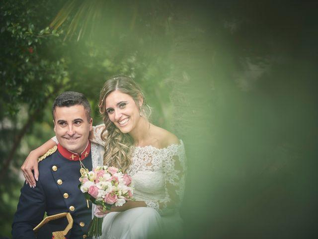 La boda de Toni y Patricia en Guadalajara, Guadalajara 80