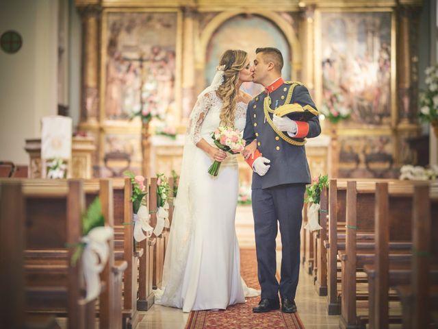 La boda de Toni y Patricia en Guadalajara, Guadalajara 85