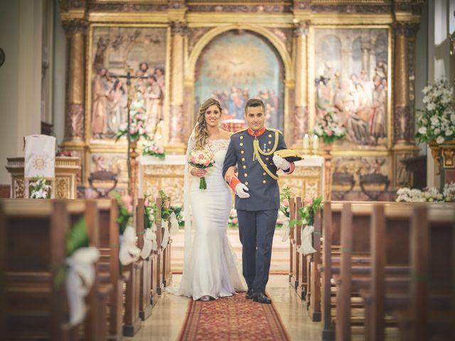 La boda de Toni y Patricia en Guadalajara, Guadalajara 86
