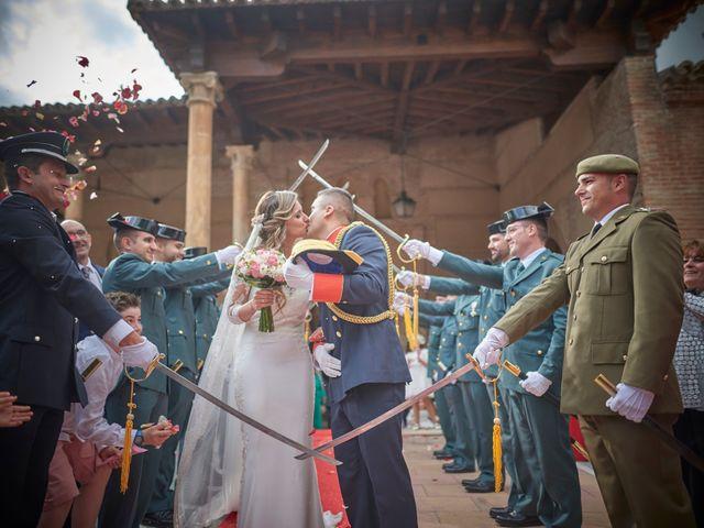 La boda de Toni y Patricia en Guadalajara, Guadalajara 88