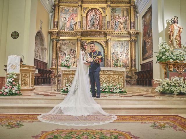 La boda de Toni y Patricia en Guadalajara, Guadalajara 95
