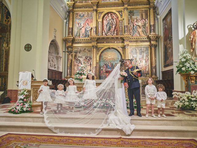 La boda de Toni y Patricia en Guadalajara, Guadalajara 96